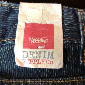 Massimo Jeans 38 x 32